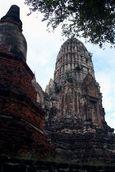 Ayutthaya Prang