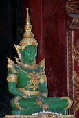 Chiang Mai Emerald Buddha