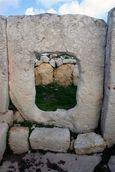 Temple porthole