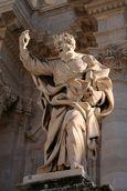 Duomo_statue