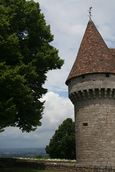 Monbazillac Tower