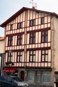 Basque House