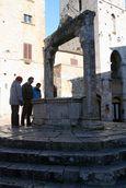 San Gimignano Well