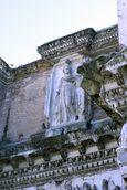 Statue on Forum of Nerva