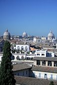 View from the Capitoline Hill