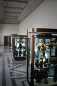 Etruscan Museum at the Vatican