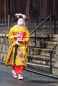 Another Tourist Geisha
