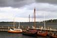 Roskilde - Harbor
