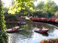 Copenhagen - Tivoli bumper boats