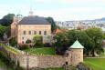Oslo - Fortress