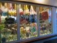 Copenhagen - Tivoli - candy store