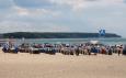 Warnemunde - beach day