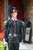 Oslo - guard