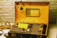 Oslo - Resistance Museum - Listening Equipment