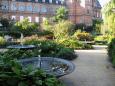 Copenhagen - Tivoli garden