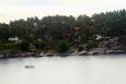 Oslo fjord - summer homes