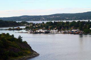 Oslo - Fjord