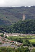 2 Stirling - Wallace Monument