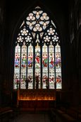 7 Ripon Cathedral - Stained Glass