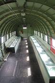 7 Air Museum - Airborne plane