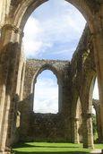 7 Bolton Abbey - no ceiling