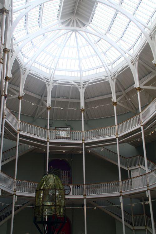 1 Edinburgh - Museum