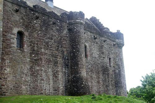 2 Doune - Castle