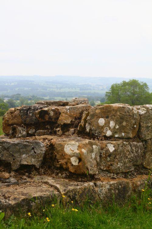 4 Hadrian's Wall