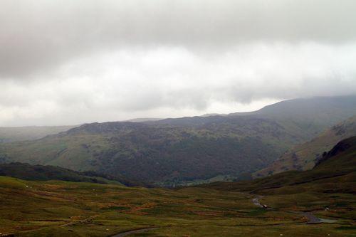 5 Lake District - view
