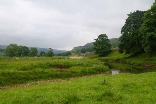 6 Dales - creek