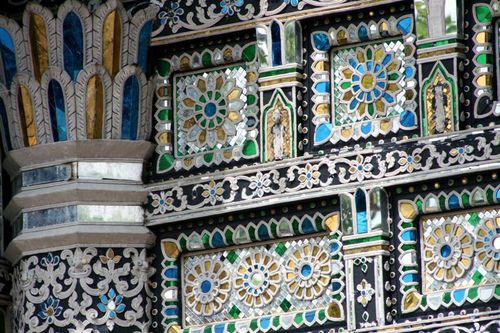 Luang Mosaic