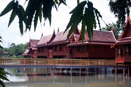 Vinmanek Palace