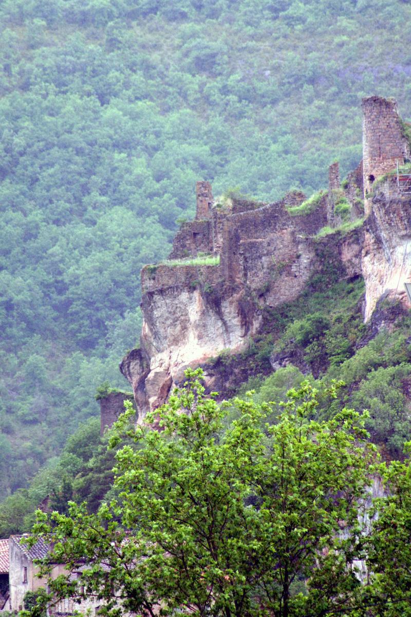 Penne_castle