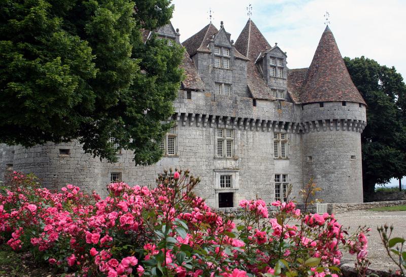 Montbazillac_castle